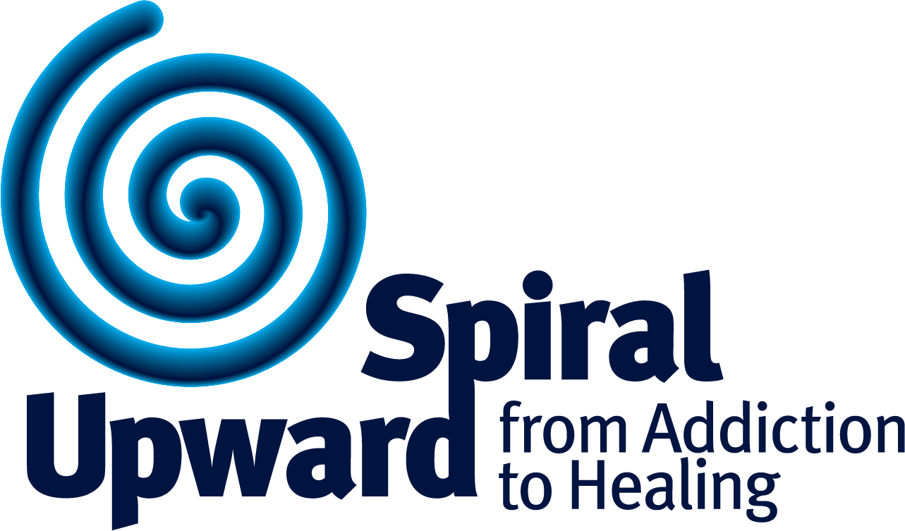Spiral Upward events